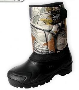 Сапоги мужские Аляска оптом, обувь оптом, каталог обуви, производитель обуви, Фабрика обуви ЛиТЕКС, г. Ессентуки