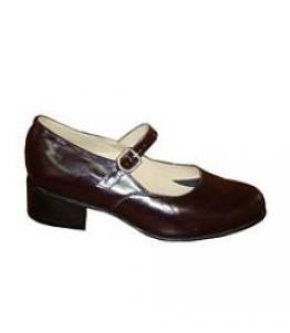 Туфли женские на протез, Фабрика обуви Липецкое протезно-ортопедическое предприятие, г. Липецк