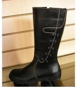 Сапоги для девочек, Фабрика обуви Ульяновская обувная фабрика, г. Ульяновск