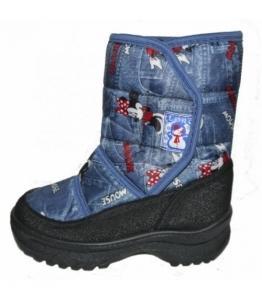Сапоги детские , Фабрика обуви Lord, г. Кисловодск
