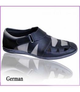 Сандалии мужские German оптом, обувь оптом, каталог обуви, производитель обуви, Фабрика обуви TOTOlini, г. Балашов