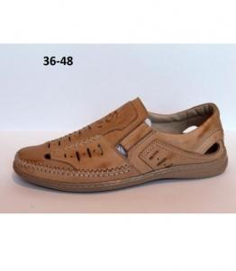 Полуботинки летние мужские, фабрика обуви FS, каталог обуви FS,Ростов-на-Дону