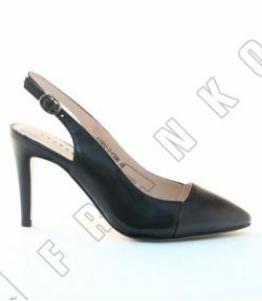 Туфли женские, Фабрика обуви Franko, г. Санкт-Петербург