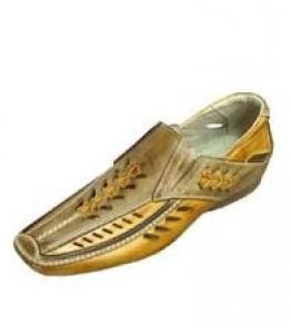 Туфли мужские летние Генджо, Фабрика обуви Комфорт, г. Москва