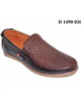 Полуботинки мужские, Фабрика обуви Gassa, г. Москва