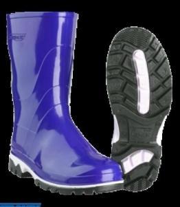 Сапоги резиновые женские ЭКСТРА, Фабрика обуви Sardonix, г. Астрахань