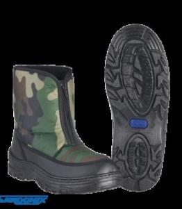 Сапоги мужские с искусственным верхом ГОРОД, Фабрика обуви Sardonix, г. Астрахань