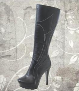 Сапоги женские оптом, Фабрика обуви РуСаРи, г. Краснодар