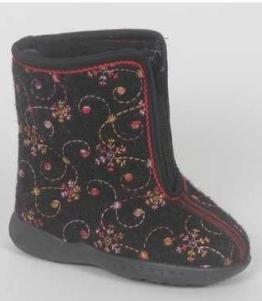 Сапоги детские суконные, Фабрика обуви Sklyar, г. Кисловодск