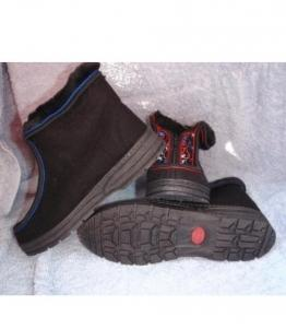 Ботинуи суконные женские, Фабрика обуви Уют-Эко, г. Пушкино
