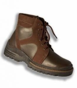 Ботинки ортопедические подростковые, Фабрика обуви МФОО, г. Москва