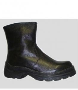 Сапоги мужские утепленные, фабрика обуви Центр Профессиональной Обуви, каталог обуви Центр Профессиональной Обуви,Москва