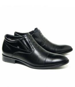 Полуботинки мужские, Фабрика обуви Amur, г. Ростов-на-Дону