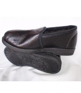 Полуботинки мужские Дедуши оптом, обувь оптом, каталог обуви, производитель обуви, Фабрика обуви Уют-Эко, г. Пушкино