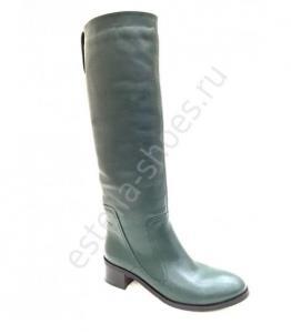 Сапоги женские, Фабрика обуви Estella shoes, г. Москва