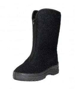 Сапоги суконные женские оптом, обувь оптом, каталог обуви, производитель обуви, Фабрика обуви Mega group, г. Кисловодск