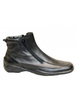 Ботинки подростковые для мальчиков, Фабрика обуви Росток, г. Биробиджан