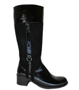 Сапоги женские оптом, обувь оптом, каталог обуви, производитель обуви, Фабрика обуви Люкс, г. Иваново
