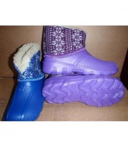 Галоши ЭВА женские утепленные оптом, обувь оптом, каталог обуви, производитель обуви, Фабрика обуви Уют-Эко, г. Пушкино